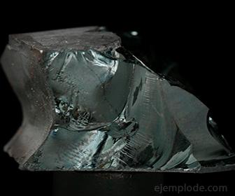 Selenio en forma metálica
