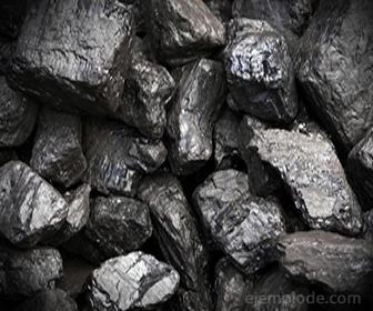 Coque como Reductor del Mineral de Hierro
