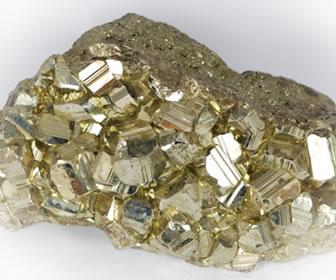 Sulfuro ferroso