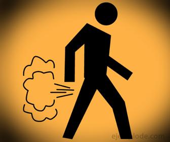 El Sulfuro de Hidrogeno es también producto de la digestión humana