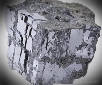 Mineral de Tantalio