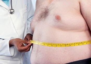 Medición obesidad